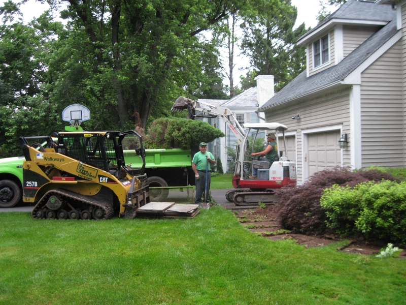 green machine landscaping